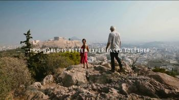 Princess Cruises Best Sale Ever TV Spot, 'This World Is Better Experienced Together' - Thumbnail 9
