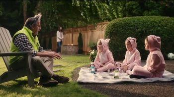 Symbicort TV Spot, 'Wolf: Picnic'