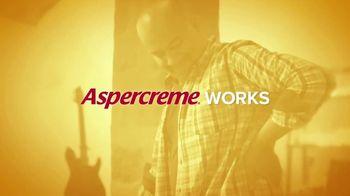 Aspercreme TV Spot, 'Love Hurts' Song by Nazareth - Thumbnail 7
