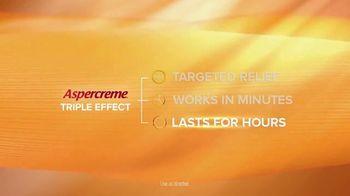Aspercreme TV Spot, 'Love Hurts' Song by Nazareth - Thumbnail 8