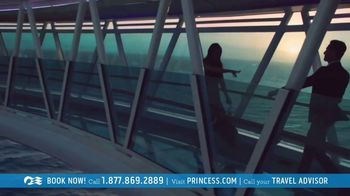 Princess Cruises Best Sale Ever TV Spot, 'Great Connection'
