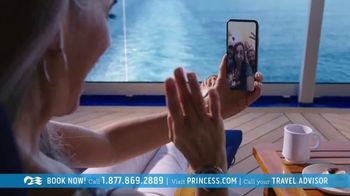 Princess Cruises Best Sale Ever TV Spot, 'Great Connection' - Thumbnail 8