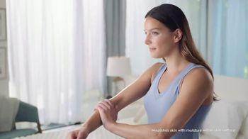 Nivea Essentially Enriched Body Lotion TV Spot, 'Rethink Soft: Marathon'