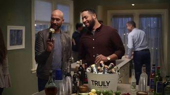 Truly Hard Seltzer Lemonade TV Spot, 'One Gram of Sugar' Featuring Keegan-Michael Key