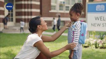 Nivea Essentially Enriched Body Lotion TV Spot, 'Rethink Soft: School'