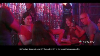 Biktarvy TV Spot, 'Keep Loving Who You Are' - Thumbnail 3