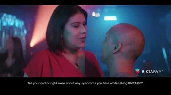 Biktarvy TV Spot, 'Keep Loving Who You Are' - Thumbnail 6