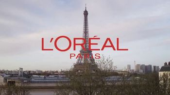 L'Oreal Paris Cosmetics Rouge Signature TV Spot, 'Sign Your Lips' Featuring Luma Grothe - Thumbnail 1