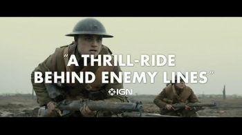 1917 - Alternate Trailer 35