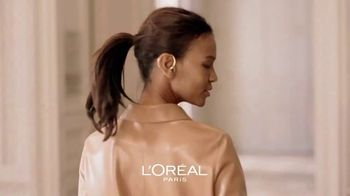 L'Oreal Infallible Fresh Wear Foundation TV Spot, 'Demand More' Featuring Luma Grothe - Thumbnail 5