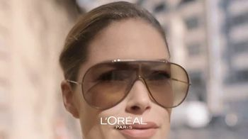 L'Oreal Infallible Fresh Wear Foundation TV Spot, 'Demand More' Featuring Luma Grothe - Thumbnail 6