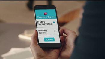 Walgreens Express TV Spot, 'Speed of Life' - Thumbnail 4