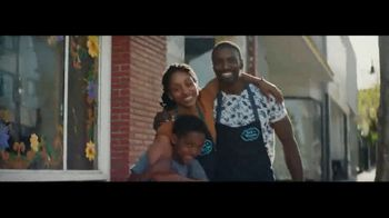 Huntington National Bank TV Spot, 'Road Trip: Jane & Dontelle'