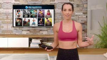 Beachbody On Demand TV Spot, 'Free Workouts' Featuring Autumn Calabrese