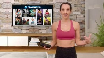 Beachbody On Demand TV Spot, 'Free Workouts'