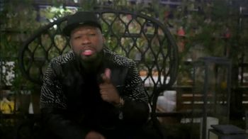 Starz Channel TV Spot, 'New Year's: First Power Move of 2020' Featuring 50 Cent - 40 commercial airings