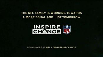 NFL TV Spot, 'Influence, Impact, Inspire Change' Featuring Demario Davis - Thumbnail 9