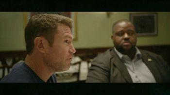 NFL TV Spot, 'Influence, Impact, Inspire Change' Featuring Demario Davis - Thumbnail 6