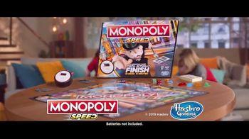 Monopoly Speed TV Spot, 'A Ten Minute Twist' - Thumbnail 9