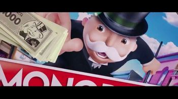 Monopoly Speed TV Spot, 'A Ten Minute Twist' - Thumbnail 5