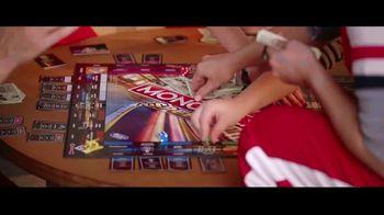 Monopoly Speed TV Spot, 'A Ten Minute Twist' - Thumbnail 6