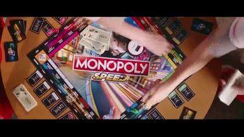 Monopoly Speed TV Spot, 'A Ten Minute Twist' - Thumbnail 7