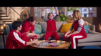 Monopoly Speed TV Spot, \'A Ten Minute Twist\'