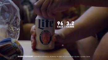 Miller Lite TV Spot, 'Hahaha'
