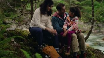 Nature Valley Crunchy Granola Bars TV Spot, 'Keeps You Out There' Song by Dalton Day
