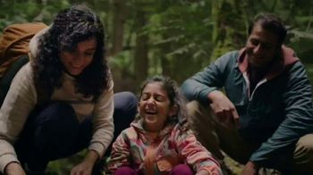 Nature Valley Crunchy Granola Bars TV Spot, 'Keeps You Out There' Song by Dalton Day - Thumbnail 7