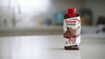 Premier Protein TV Spot, 'Araceli's Story' - Thumbnail 1