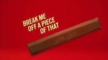 KitKat TV Spot, 'Contractor' - Thumbnail 6