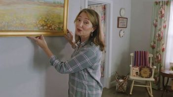 Voya Financial TV Spot, 'Renovated the Guest Room'