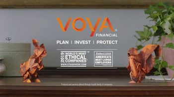 Voya Financial TV Spot, 'Renovated the Guest Room' - Thumbnail 10