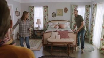 Voya Financial TV Spot, 'Renovated the Guest Room' - Thumbnail 4