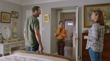 Voya Financial TV Spot, 'Renovated the Guest Room' - Thumbnail 5