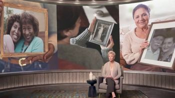 A Place For Mom TV Spot, 'Don't Do It Alone' Featuring Joan Lunden