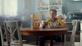 Honey Nut Frosted Flakes TV Spot, \'Mission Tiger\'