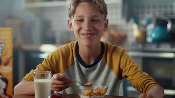 Honey Nut Frosted Flakes TV Spot, 'Mission Tiger' - Thumbnail 2