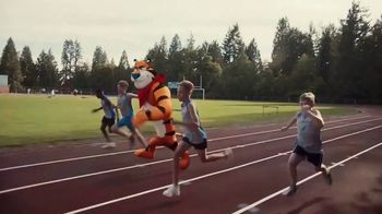 Honey Nut Frosted Flakes TV Spot, 'Mission Tiger' - Thumbnail 4