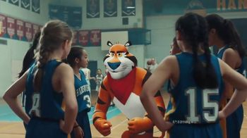 Honey Nut Frosted Flakes TV Spot, 'Mission Tiger' - Thumbnail 8