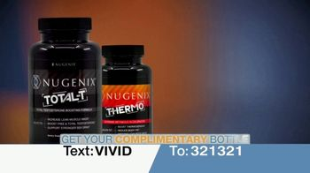 Nugenix Total-T TV Spot, 'Press Conference: Free Nugenix Thermo' Featuring Frank Thomas - Thumbnail 9