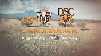Dallas Safari Club TV Spot, 'Hunting Heritage' - Thumbnail 8
