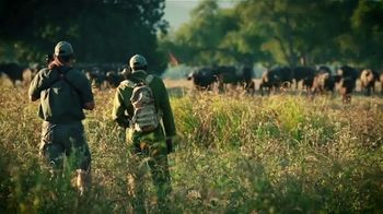 Dallas Safari Club TV Spot, 'Hunting Heritage' - Thumbnail 7