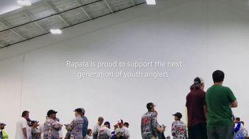 Rapala TV Spot, 'Fishing' - Thumbnail 10