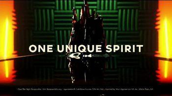 Jägermeister Cold Brew Coffee TV Spot, 'One Unique Spirit'