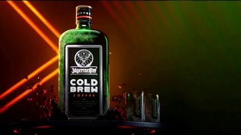 Jägermeister Cold Brew Coffee TV Spot, 'One Unique Spirit' - Thumbnail 10