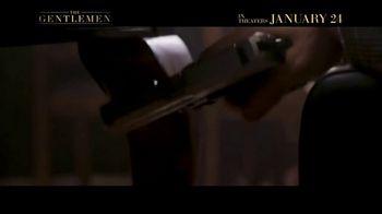 The Gentlemen - Alternate Trailer 8