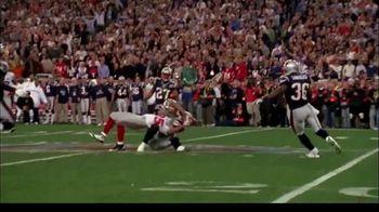 NFL 100 TV Spot, 'Experiences of a Lifetime: Launch the Confetti' - Thumbnail 3