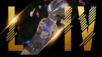 NFL 100 TV Spot, 'Experiences of a Lifetime: Launch the Confetti' - Thumbnail 5